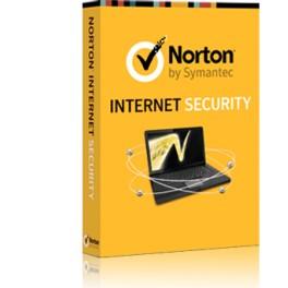 Norton Internet Security 2013 - demo